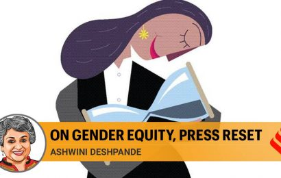 A normalisation of WFH is unlikely to raise women's participation in the labour force