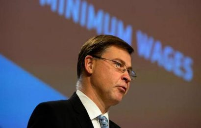 EU advances plan to slap tariffs on U.S. goods over Boeing aid