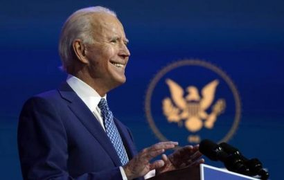 Calls between Biden and European countries set a new tone for transatlantic relationships