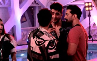 Bigg Boss 14, Day 35, Live Updates: Aly Goni becomes the new captain of the house