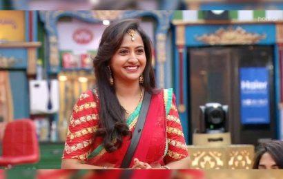 Bigg Boss 4 Telugu: Lasya eliminated