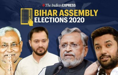 Bihar Election 2020 Voting LIVE Updates: Polling begins in 78 constituencies; PM Modi reminds citizens to maintain social distancing