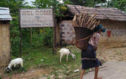 Tripura: Bru migrants demand ST and permanent residence certificates
