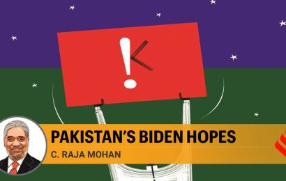 Fresh military crisis in Kashmir can help Pakistan test Biden's South Asia policies