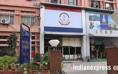 UP junior engineer in CBI net for alleged sexual abuse of children