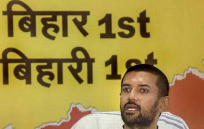 Bihar Assembly election | 'We are happy with LJP's poll impact,' says Chirag Paswan