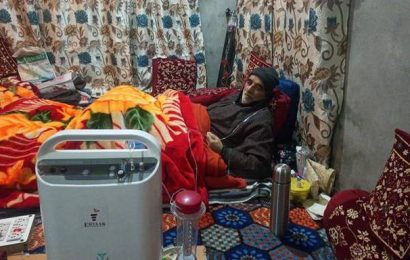 Coronavirus | Power cuts leave Kashmir's COVID-19 patients gasping