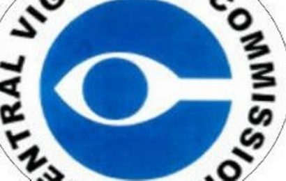 CVC concerned at prolonged delay in filing of property returns by officials