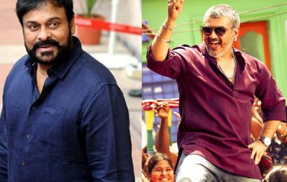 Chiranjeevi Vedhalam remake to launch on 18th January