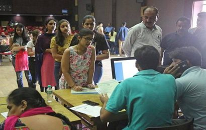DU to have two more cut-off lists, here's how you can apply for admission