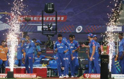 Maximum team effort: 'Delhi Capitals finally made it to the finals'