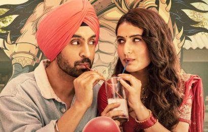 Suraj Pe Mangal Bhari box office collection: Manoj Bajpayee-Diljit Dosanjh starrer fails to attract audience