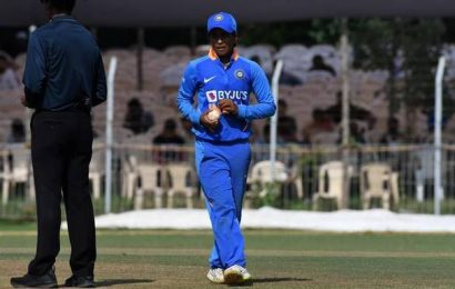 Women's T20 Challenge   Disciplined Velocity bowlers restrict Supernova to 126/8