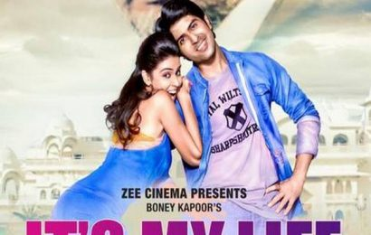 'It's My Life': Genelia D'Souza and Harman Baweja's film to have direct-to-TV release