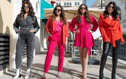 Fabulous Lives of Bollywood Wives trailer: Netflix takes cringe reality TV route