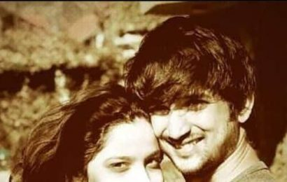 Ankita Lokhande shares rehearsal video of upcoming tribute performance for late Sushant Singh Rajput; says, 'It's painful'