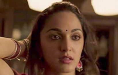 Kiara Advani reveals 3 things she finds better than 'great sex' – watch video