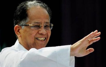 Top news of the day: Former Assam Chief Minister Tarun Gogoi dies aged 84; IMD warns of 'severe cyclonic storm' approaching Tamil Nadu, and more