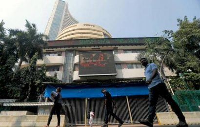 Sensex, Nifty scale record high levels supported by positive vaccine news