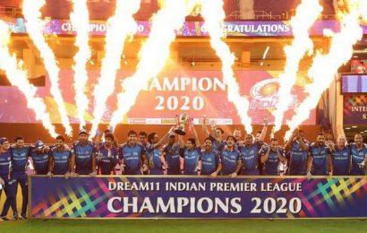 IPL 2020 saw record-breaking 28% increase in viewership