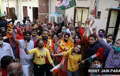 Rajasthan Municipal Corporation elections: Two wins each for Congress, BJP, others