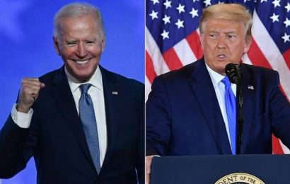 Top news of the day: Legal challenges loom as U.S. Presidential race is locked in a dead heat; Arnab Goswami arrested in abetment to suicide case, and more