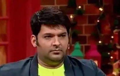 Kapil Sharma HITS back at a troll who questions his take on farmers' protests; says, 'Work hard and contribute for nation-building'