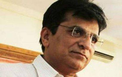 CM should explain Anvay Naik, Thackeray family nexus in land deal: Somaiya