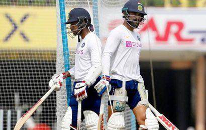 Virat Kohli to return home after first Test in Australia