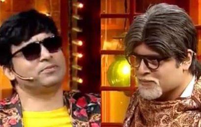 The Kapil Sharma Show: 'Main Govinda ke har episode mein perform kar sakta hu,' Chandan Prabhakar takes a jibe at Krushna Abhishek