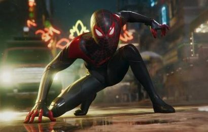 'Spider-Man: Miles Morales' review: Swing through fast-paced play with punchy new powers