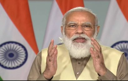NEP will be part of education system in letter and spirit by 75th Independence day: PM Modi