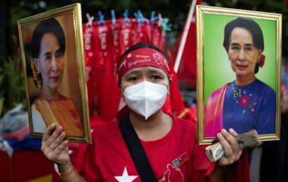 Opinion: Myanmar wakes up from dream of democracy