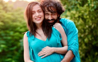 Nakuul Mehta and Jankee Parekh are set to welcome first child