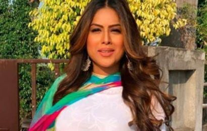 Khatron Ke Khiladi – Made In India winner Nia Sharma flaunts her love for traditional attire in THESE gorgeous pictures