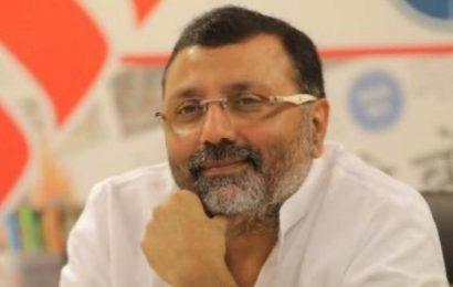 BJP's Nishikant Dubey urges Bihar CM to amend liquor ban policy