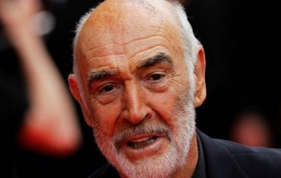 Remembering Sean Connery beyond 007