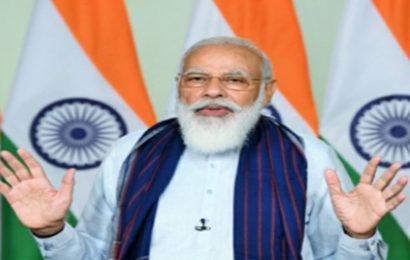 PM Modi to address 100th foundation day of University of Lucknow