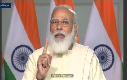 PM Modi to IIT-Delhi graduates: Country will give you ease of doing business, you bring ease of living for poor