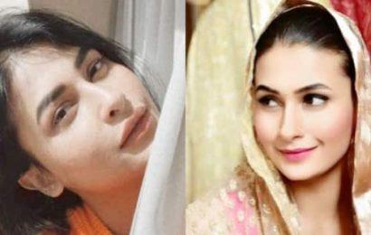 Bigg Boss 14: Did Pavitra Punia get a lip job done?