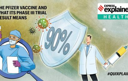 Quixplained: The Pfizer vaccine for Covid-19 and what its Phase III trial result means