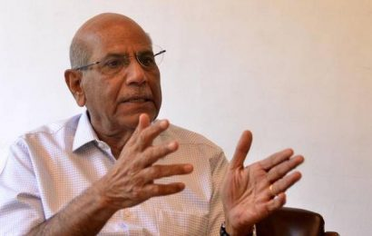 Leaving RCEP was a short-sighted decision, says former Foreign Secretary Shyam Saran