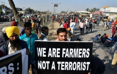 Top news of the day: Farmers stay put at Delhi border as most refuse to go to Burari protest site; PM takes a three-city vaccine tour, and more
