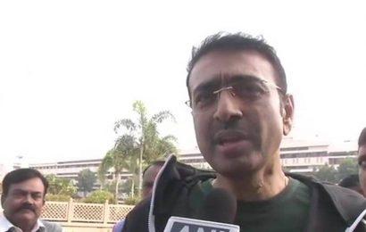 Fadnavis' friend Sandip Joshi gets party nomination for Nagpur graduate constituency