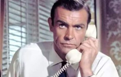 RIP Sean Connery: Hugh Jackman, Elizabeth Hurley and others pay tribute to the original James Bond