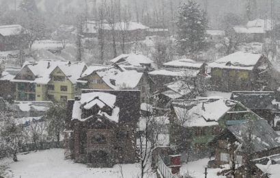 Colder winter in north, central India in December-January: IMD