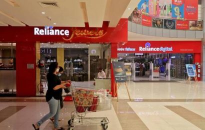 PIF to invest ₹9,555 cr. for 2% in Reliance Retail Ventures