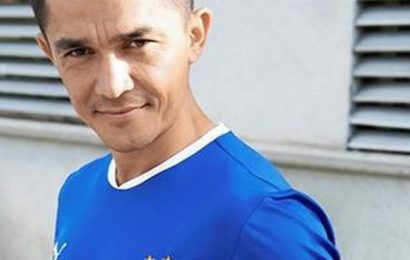 Chhetri welcomes ATK MB and SC East Bengal to the ISL fold
