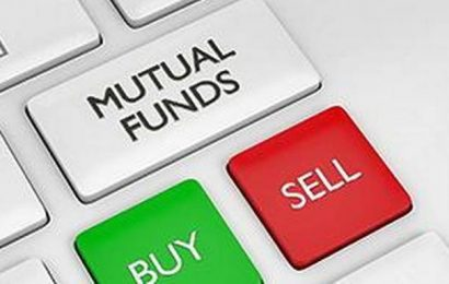 Equity mutual funds continue to see outflow