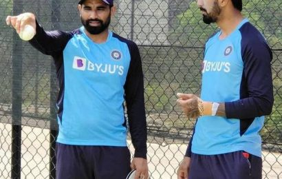 Thought Rohit was travelling with us to Australia: Kohli